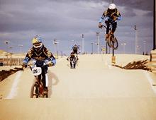 Juanvi Giner – BMX