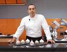 Curso Cupcakes – Multimets Formación