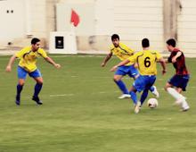 Spot – Club deportivo El Campello