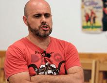 Xavi Castillo – Verieu-ho Show