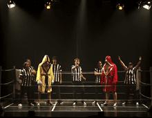 Almadraba Teatro – Too Faustus, Too Furious