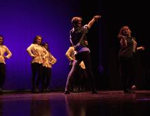 Unik – Escuela de Danza Lorena Moll