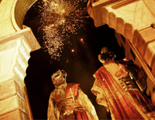 Moros i Cristians 2013 del Campello – Trailer Oficial