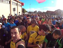Spot I Media Maratón de El Campello 2013