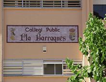 Lipdub Col·legi Públic Pla de Barraques