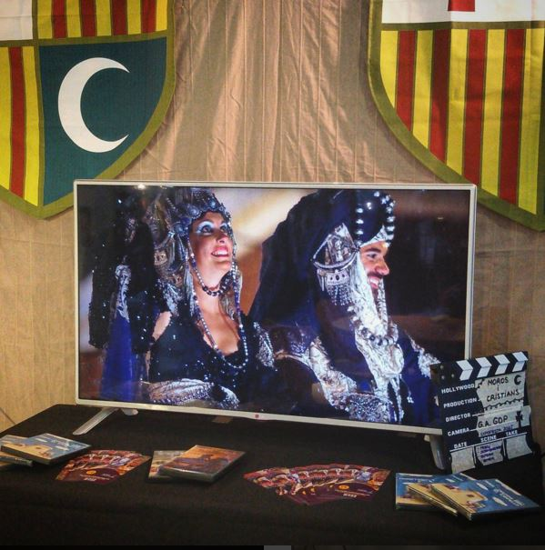 Vídeo resumen de Expofiesta Alicante 2015, creado por Producciones GDP. Grabación de vídeos de fiestas y fotografía de eventos en Alicante.