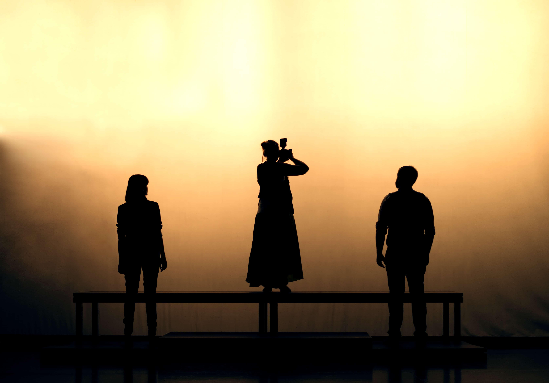 producción trailer obra de teatro Voces Rotas - Almadraba - Productora audiovisual Alicante Producciones GDP