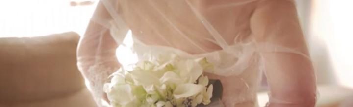 Grabación de vídeo de boda de calidad