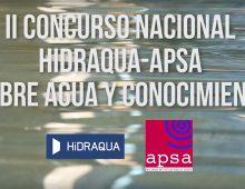 Spot II Concurso Nacional Hidraqua-APSA