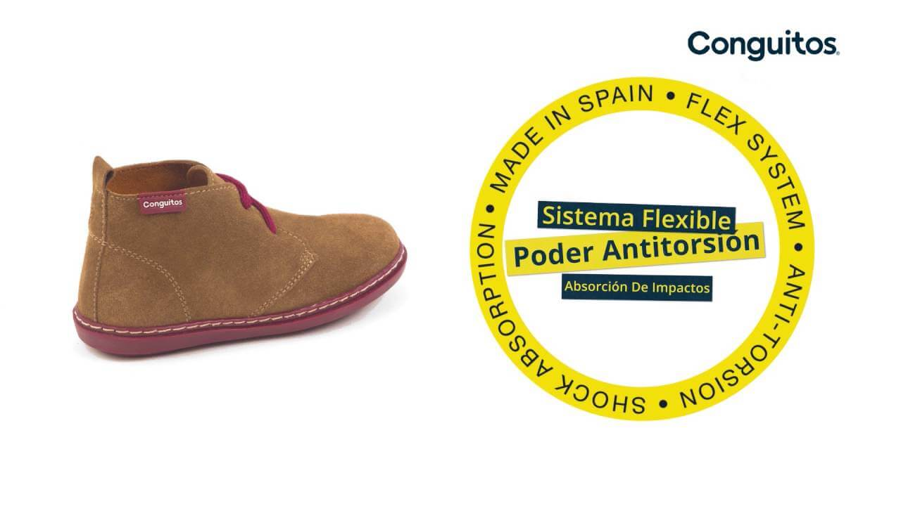 La productora audiovisual de Alicante Producciones GDP realiza un spot en Stop Motion para la marca de calzado Conguitos