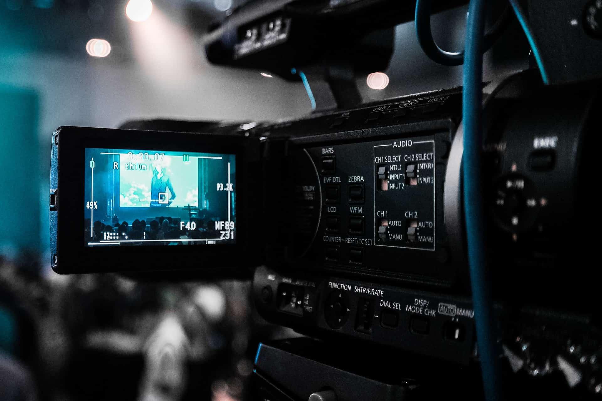 Streaming y Realización en directo