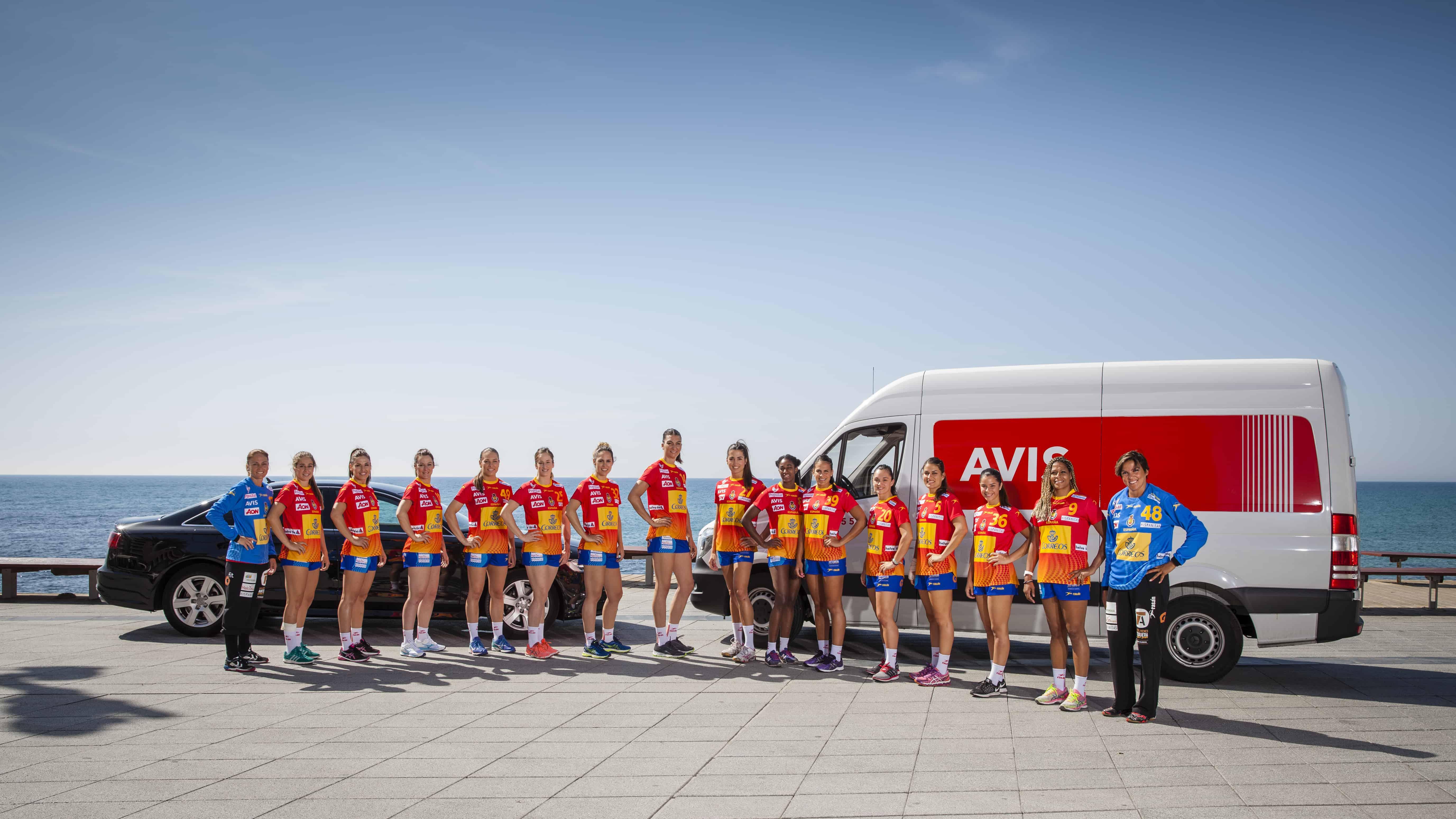 La productora audiovisual de Alicante Producciones GDP, realizó una producción de vídeo y fotografía para la empresa de alquiler de vehículos AVIS España.