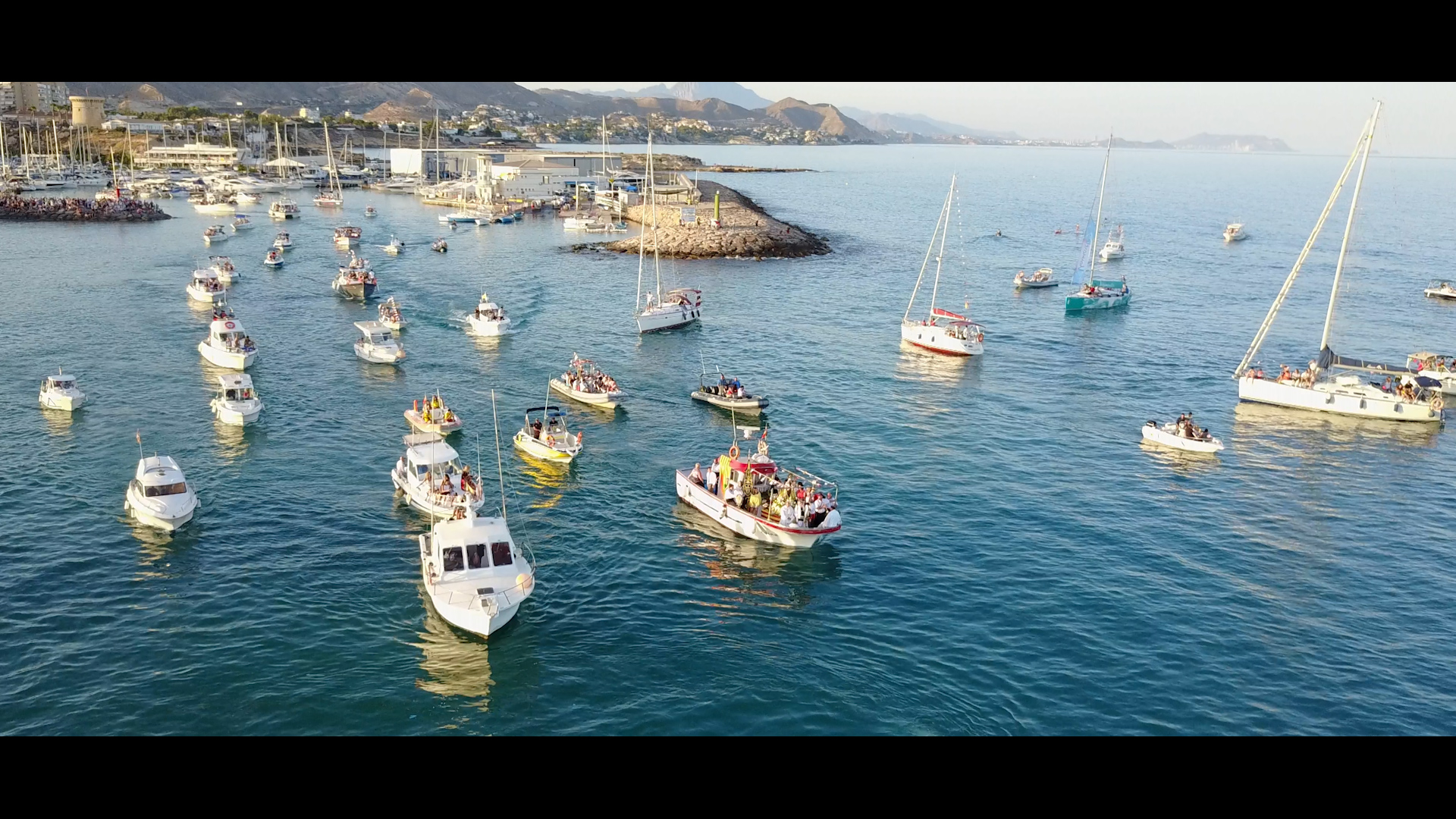 Vídeo Promocional FITUR El Campello 2018