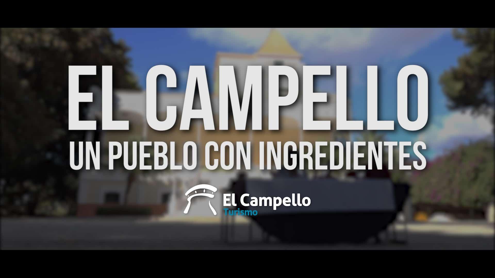 El vídeo promocional FITUR de El Campello presentado en FITUR 2018 ha sido realizado por la productora audiovisual de Alicante Producciones GDP.