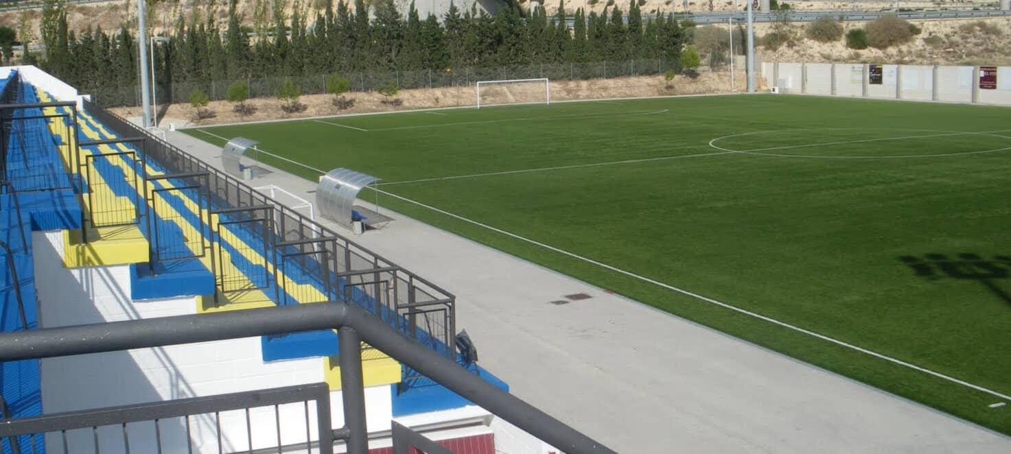 Spot Motivacional Club Deportivo El Campello
