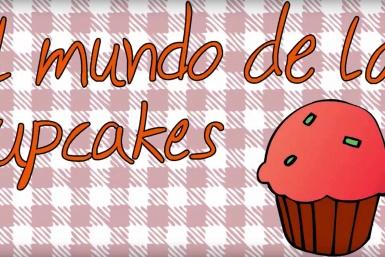 Vídeo Curso para la creación de Cupcakes en Multimets Formación. Desarrollado por la productora audiovisual de Alicante Producciones GDP.