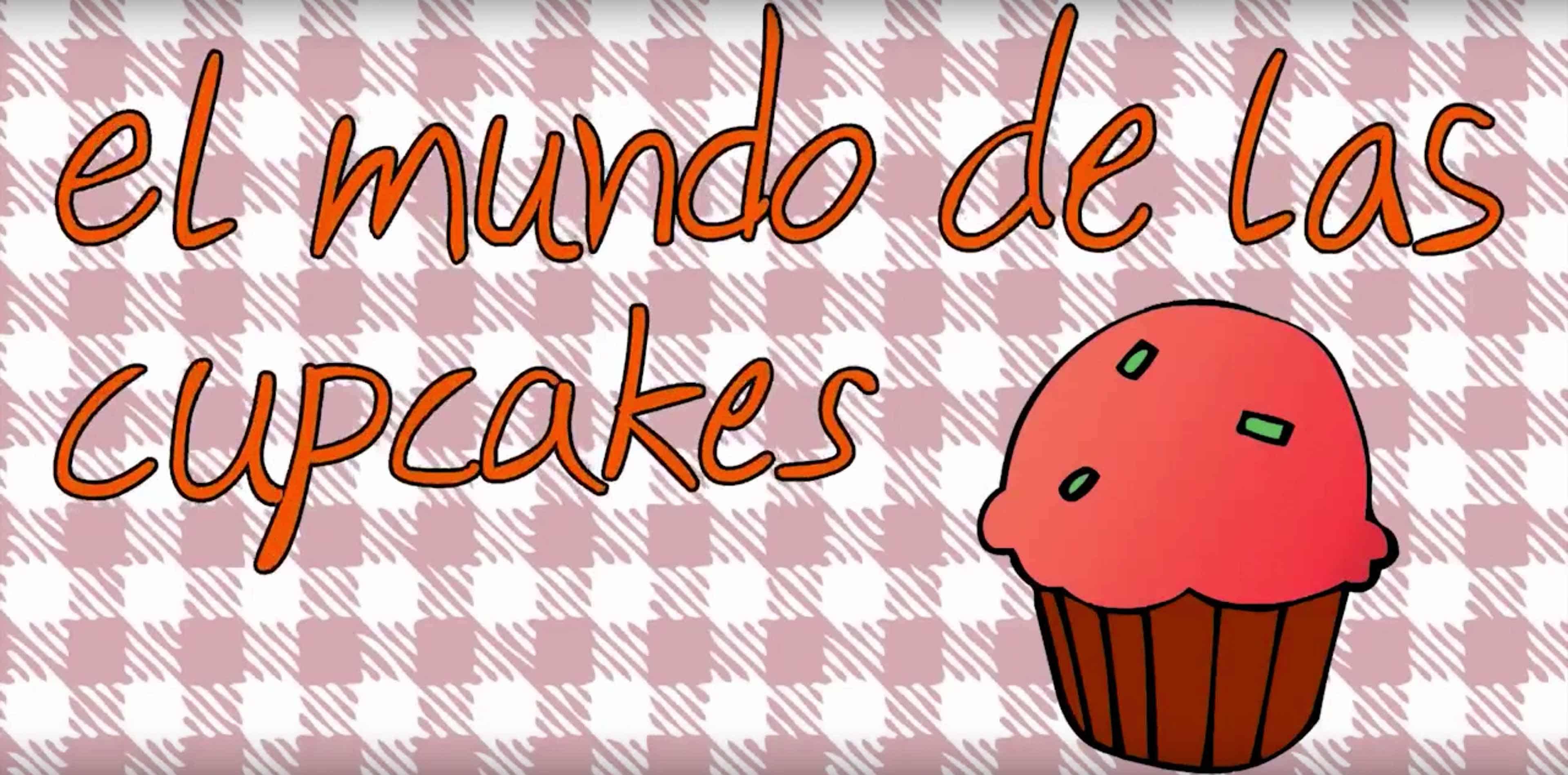 Vídeo Curso Cupcakes – Multimets Formación