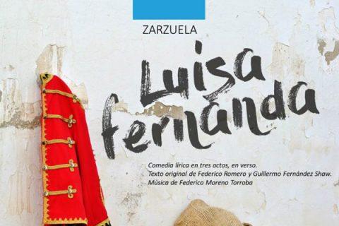 Permalink to: Vídeo DVD Zarzuela Luisa Fernanda