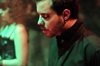 La productora audiovisual de Alicante Producciones GDP lleva a cabo el videoclip directo de Mind Driller. La canción My Own Law es la elegida.