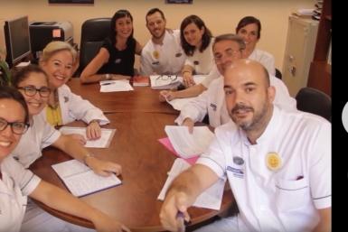 Vídeo Corporativo Alicante producido por Producciones GDP. La productora audiovisual de Alicante lleva a cabo este vídeo para SARquavitae.