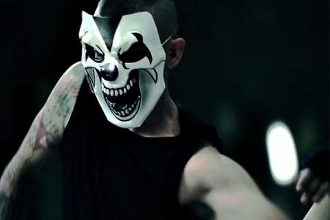 Permalink to: Producción Videoclip Ich Bin Anders!