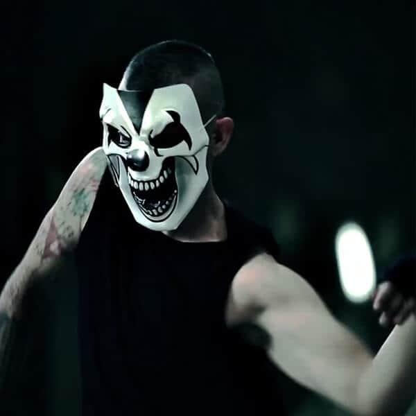 Videoclip Ich Bin Anders!