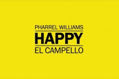 La productora audiovisual de Alicante, Producciones GDP, llevó a cabo un Happy para promocional la localidad costera de El Campello.