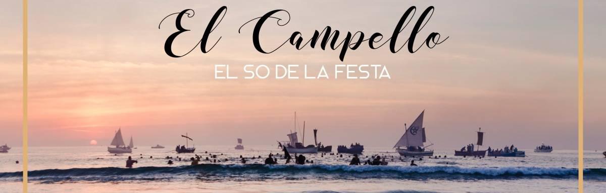 Campaña FITUR 2019 El Campello