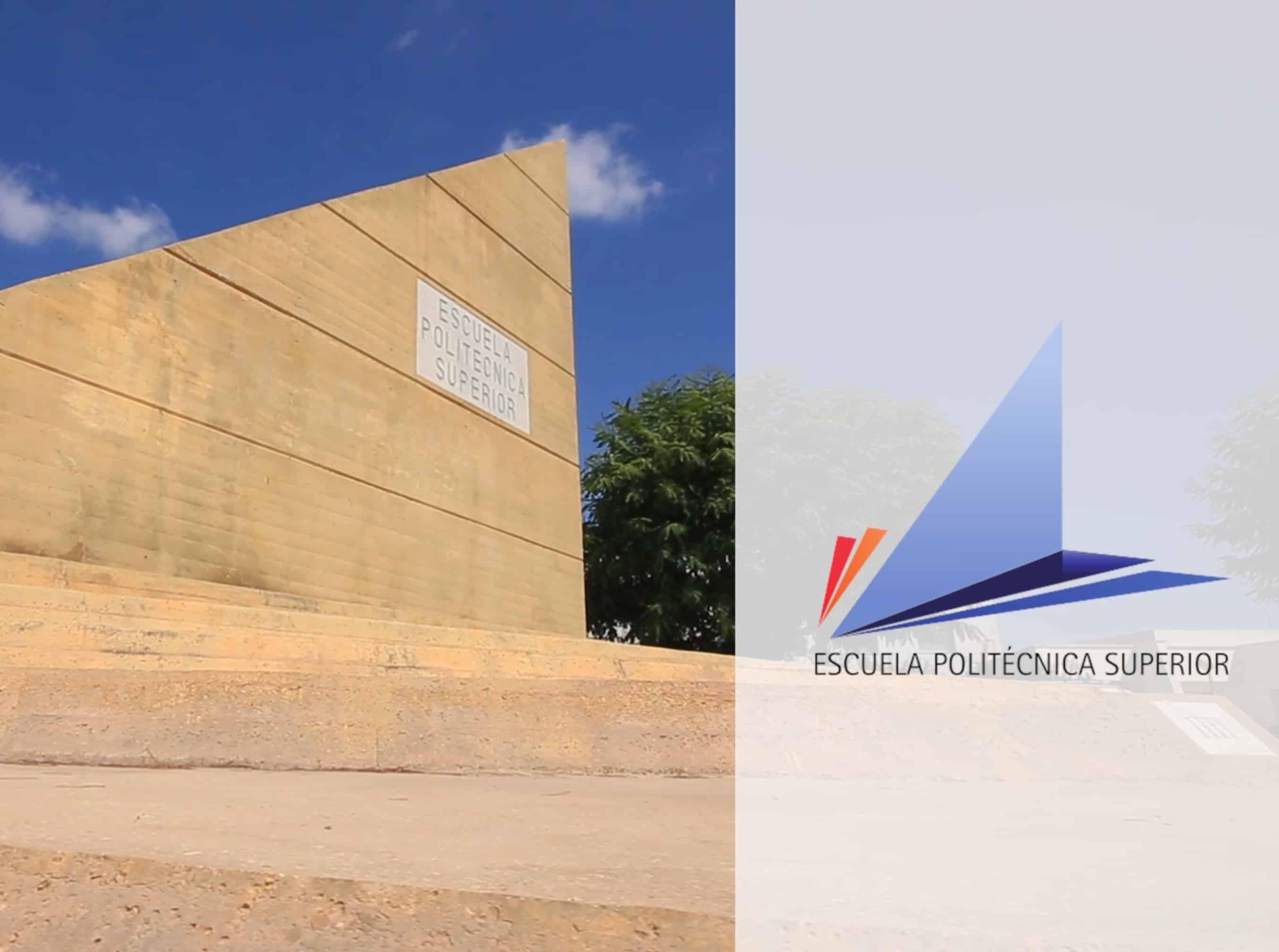 Vídeo Promocional Grado y Máster en Telecomunicación Universidad de Alicante