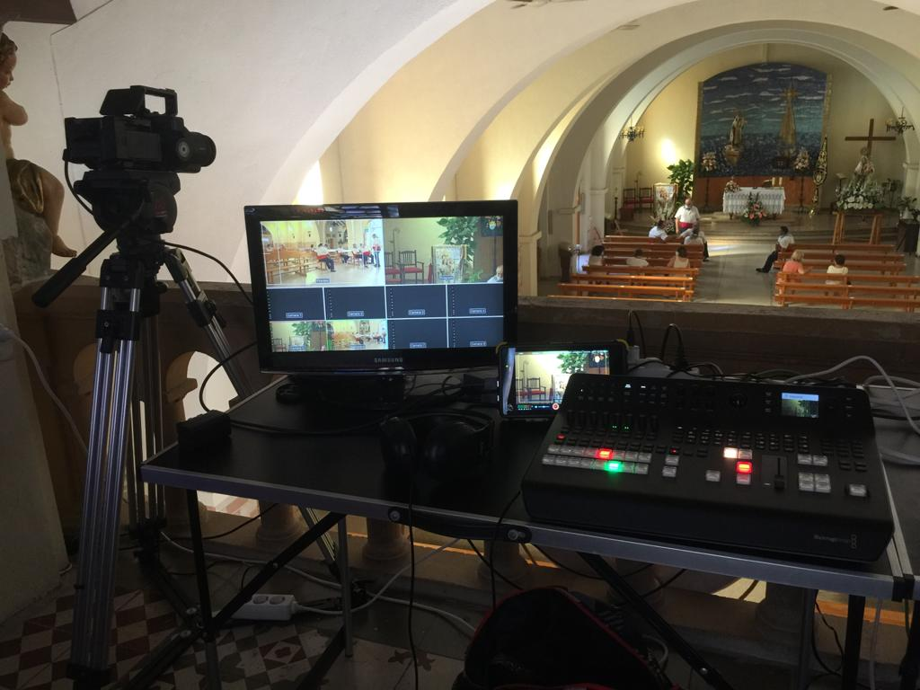 Servicio Streaming