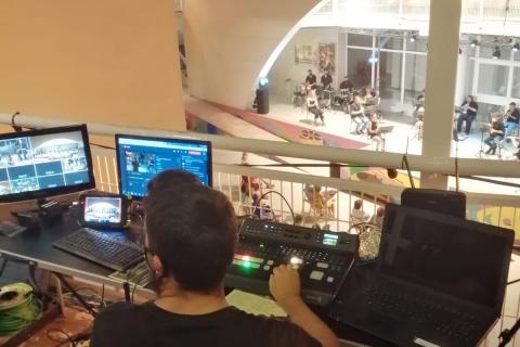 Permalink to: Streaming Concierto Asociación Musical l'Avanç del Campello